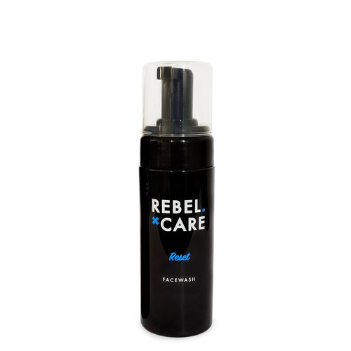 Loveli Facewash Rebel Care - Voor Mannen