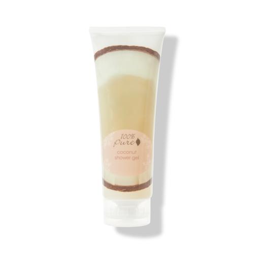 100% Pure Shower Gel - Coconut