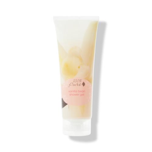 100% Pure Shower Gel - Vanilla Bean