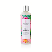 Organic Rose & Honey Cream Shampoo