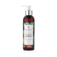 African Citrus Bloom Scalp & Hair Oil