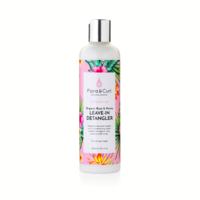 Rose & Honey Milk Leave-in Detangler