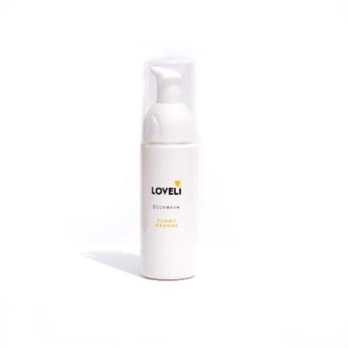 Loveli Bodywash  - Travel Size