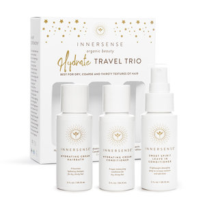 Innersense  Hydate Travel Trio
