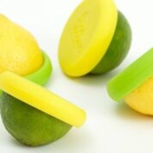 Food Huggers Citrus Savers Food Huggers - 2 Pieces