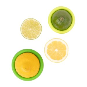 Food Huggers Citrus Savers Food Huggers - 2 Stuks