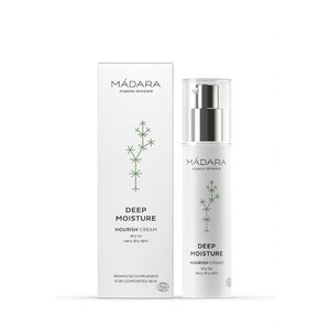 Madara Deep Moisture Cream