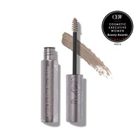 Green Tea Fiber Brow Builder - Soft Brown