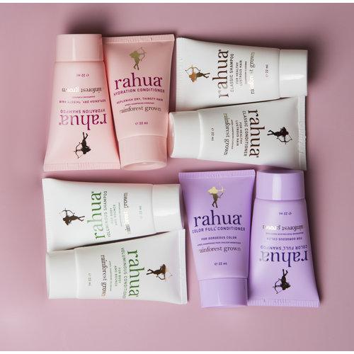 Rahua Customizable Daily Hair Care Kit (8 Samples)