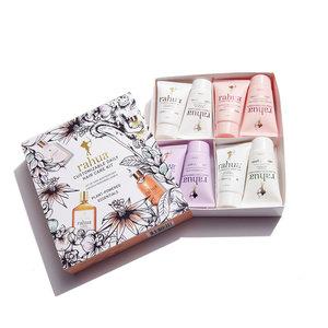Rahua Daily Hair Care Kit (8 Samples)