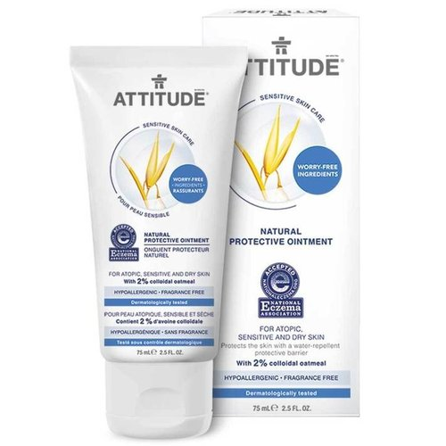 Attitude Baby Protective Ointment