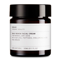 Daily Renew Facial Cream - Travel Size