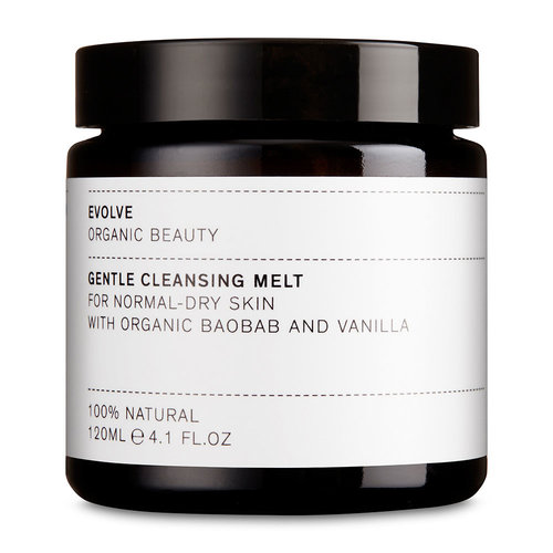 Evolve Beauty Gentle Cleansing Melt (120ml)