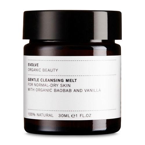 Evolve Beauty Gentle Cleansing Melt (30ml) - Travel Size