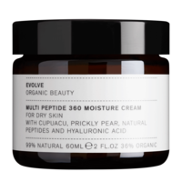 Multi-Peptide 360 Moisture Cream (60ml)