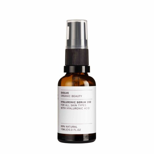 Evolve Beauty Hyaluronic Serum 200 (10ml) - Travel Size
