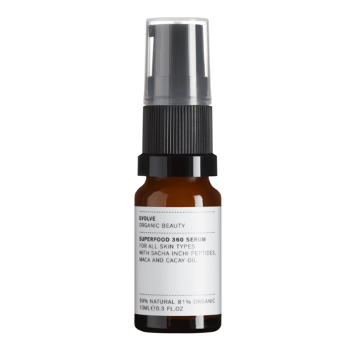 Evolve Beauty Superfood 360 Serum (10ml) - Travel Size