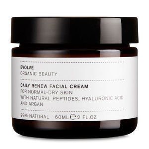Evolve Beauty Daily Renew Facial Cream