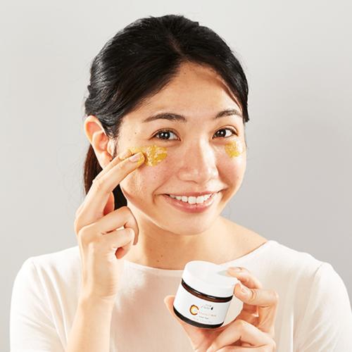 100% Pure Vitamin C Mask 50%