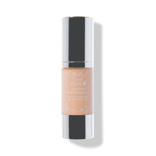 100% Pure Fruit Healthy Pigmented® Foundation