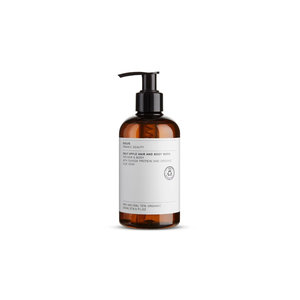 Evolve Beauty Daily Apple Hair and Body Wash