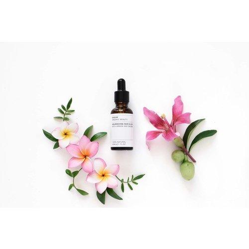 Evolve Beauty Nourishing Hair Elixir