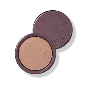 100% Pure Cocoa Pigmented Bronzer - Cocoa Kissed