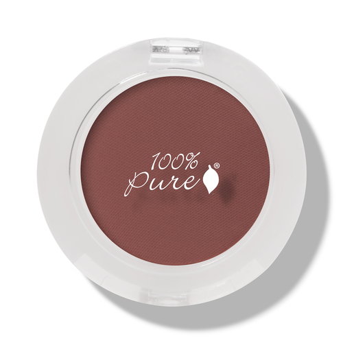 100% Pure Fruit Pigmented Eye Shadow - Bronze
