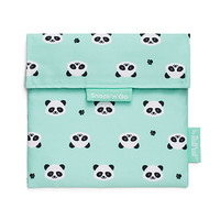 Snack'n'Go Reusable Sandwich Bag - Panda