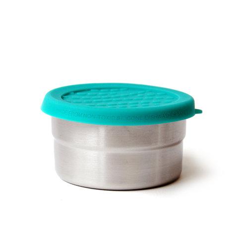 Blue Water Bento RVS Snackbox - Seal Cup Solo