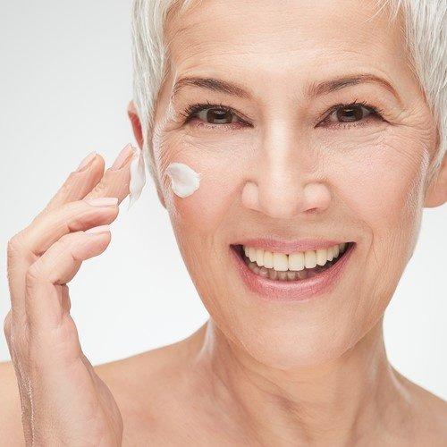 Inika  Phytofuse Renew Resveratrol Rich Night Cream - Travel Size