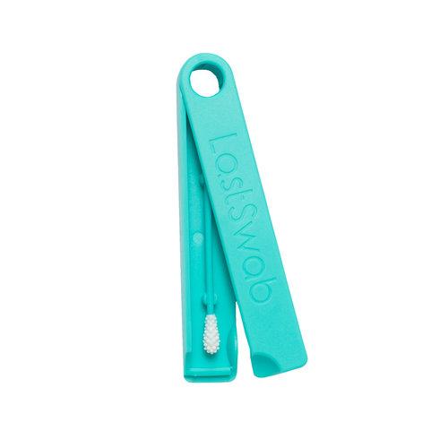 LastSwab Reusable Swab Basic - Turquoise