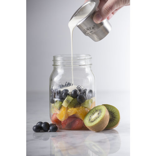Kilner Glazen Snack to Go Jar