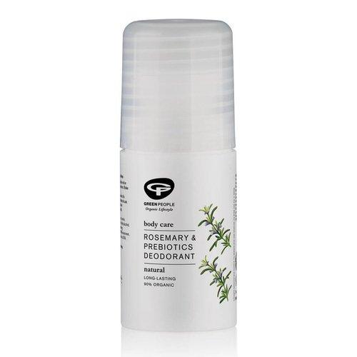 Green People Rosemary & Prebiotics Deodorant (75ml)