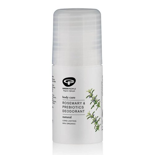 Green People Rosemary & Prebiotics Deodorant