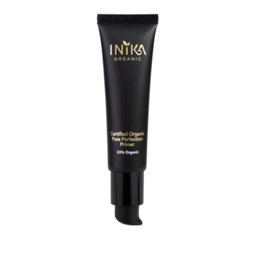 Inika Certified Organic Pure Perfection Primer