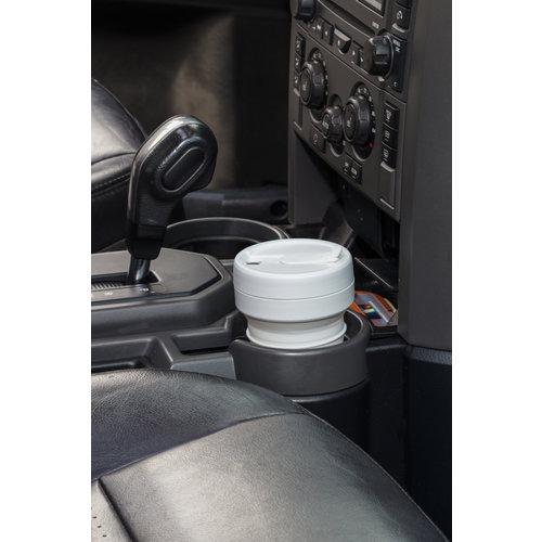 Stojo Opvouwbare Koffiebeker 355ml - Groen