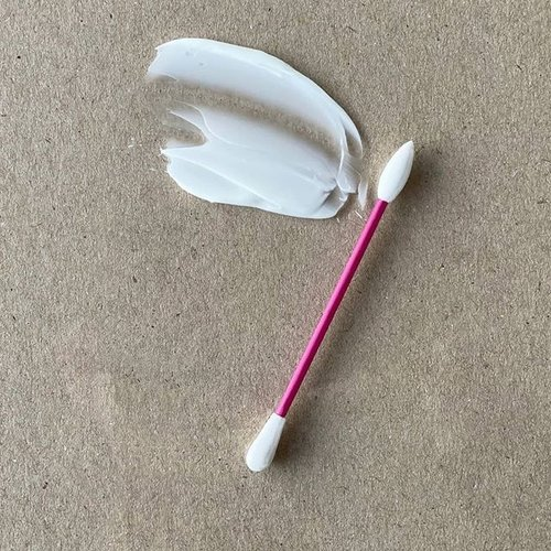 LastSwab Reusable Cotton Swab Beauty - Peach