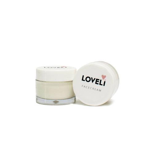 Loveli Face Cream - Travel Size (10ml)