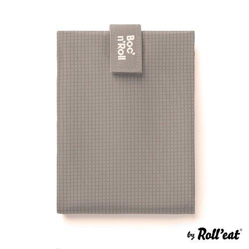 Roll'Eat Boc'n'Roll Foodwrap - Active Grey