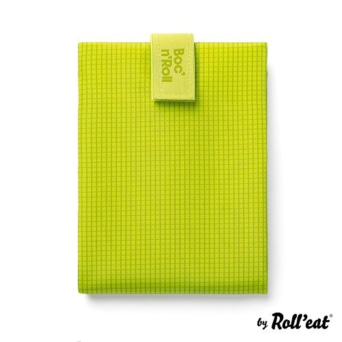 Roll'Eat Boc'n'Roll Foodwrap - Active Lime