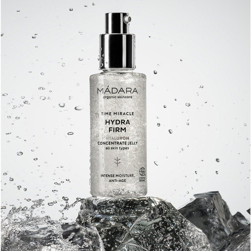 Madara Time Miracle Hydra Firm Hyaluron Concentrate