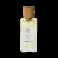Natural Perfume - Belle Rose