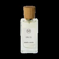 Natuurlijk Parfum Unisex – Eau 21