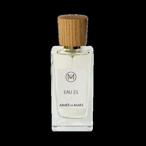 Aimee de Mars Natuurlijk Parfum Unisex - Eau21