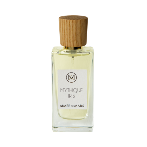 Aimee de Mars Natural Perfume - Mythique Iris