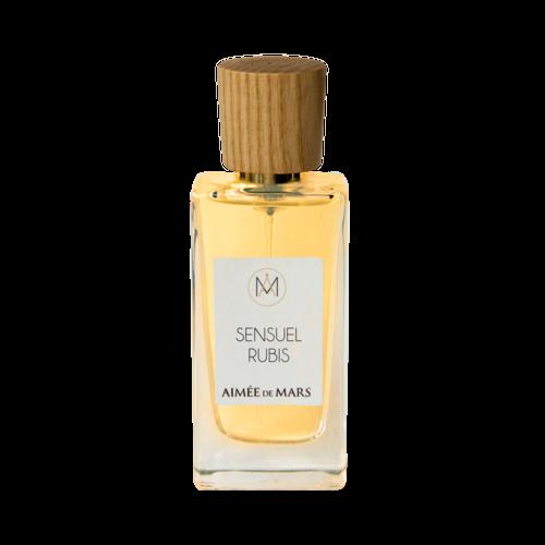 Aimee de Mars Natuurlijk Parfum - Sensuel Rubis (30ml)