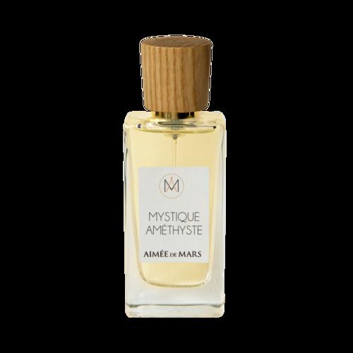 Aimee de Mars Natuurlijk Parfum - Mystique Amethyste (30ml)