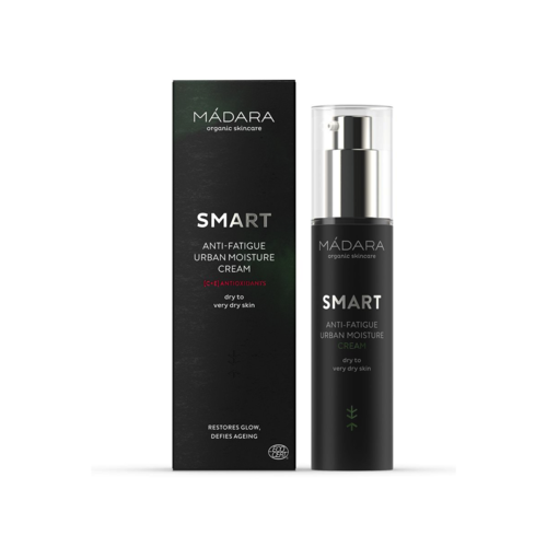 Madara SMART Anti-Fatigue Urban Moisture Cream