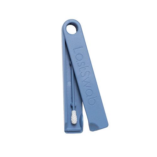 LastSwab Herbruikbaar Wattenstaafje Basic - Blauw